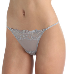 DKNY Lovely Lacey G-String Panty 576111