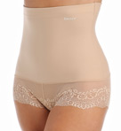 Seductive Lights High Waist Shortie Image