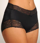 DKNY Underslimmers Bella Body Shaping Brief Panty 656159