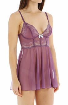 DKNY Seductive Lights Chemise 731176