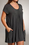 Seven Easy Pieces Plus Size Sleepshirt