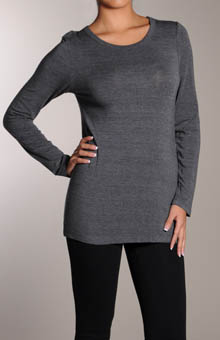 Seven Easy Pieces Long Sleeve Tee