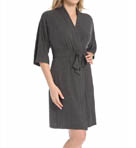 Urban Essentials 3/4 Sleeve Robe