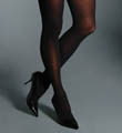 DKNY Control Top Opaque Tights 412