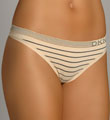 DKNY Energy Seamless Thong 576046