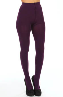 DKNY Hosiery Super Opaque Control Top Tight
