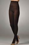 DKNY Hosiery Classic Rib Tight 0B350