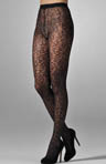 DKNY Hosiery Python Lace Tight 0B353