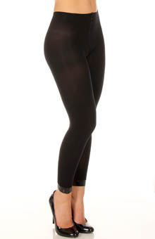 Evening Novelty Sequin Footless Tight