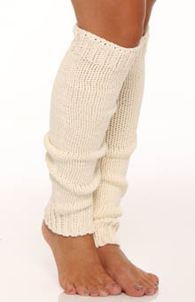 Sweaterweights Layering Chunky Boot Topper