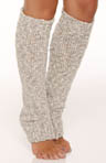 DKNY Hosiery Sweaterweights Layering Marled Tweed Boot Topper 0B517