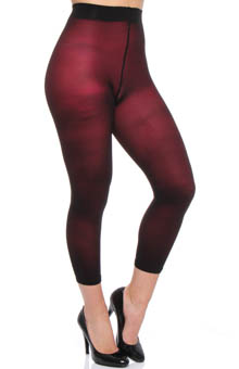 DKNY Hosiery Veiled Color Legging