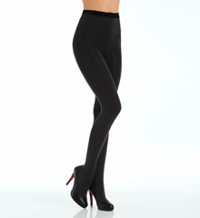 DKNY Hosiery Color Play Reversible Tight 0B909