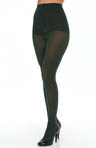DKNY Hosiery Control Top Opaque Tights 412
