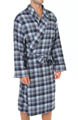 Flannel Robe Image