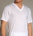 Dockers 4 pack Cotton V-Neck T-Shirt D2434