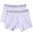 Cotton Stretch Boxer Brief - 2 Pack