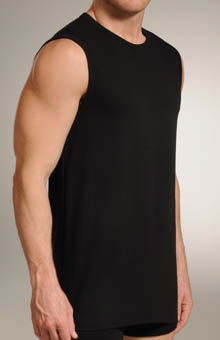 Performance Muscle Crew Shirt
