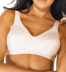 Cotton Lined Soft Stretch Bra