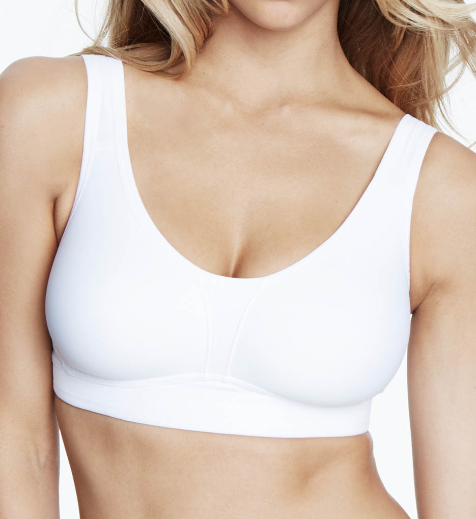 Women's High Support Sports Bra. $ Prev. Nike's high-impact sports bras offer molded cups and a compression fit to give a locked-down feel without the need of an underwire. Complete your look and pair your sports bra with women's tank tops and tights.