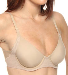 Incognita Lace Frame Molded Bra