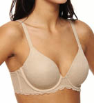 Donna Karan Incognita All Over Contour T-Shirt Bra 453197