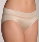Donna Karan Comfort Worship Luxe Hipster Panty 570072