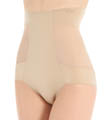 Sensuous Body High Waist Hi-Cut Brief Image