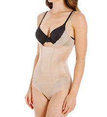 Donna Karan Incognita Wear Your Own Bra Bodybriefer 666244
