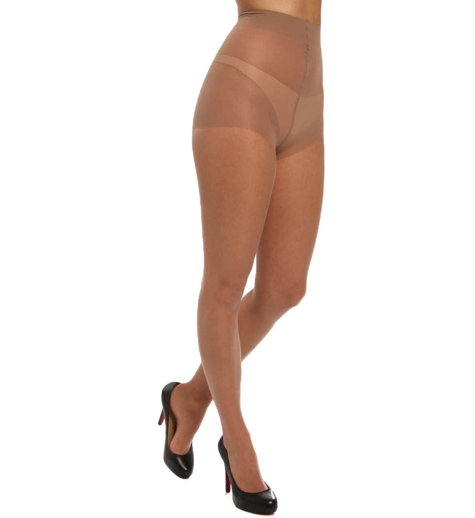 Donna karan pantyhose are mistaken