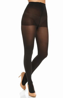 Donna Karan Hosiery Opaque Tights 0B110