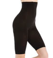 New Basic High Waist Mid-Thigh Shaper w/ Rear Zone Image