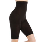 Donna Karan Hosiery New Basic High Waist Mid-Thigh Shaper w/ Rear Zone 0B191