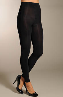Donna Karan Hosiery New Basic Tummy Toning Legging 0B197