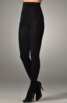 Donna Karan Hosiery Luxe Layer Tight
