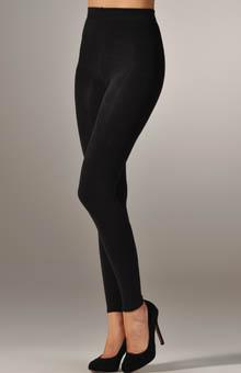 Donna Karan Hosiery Luxe Layer Legging 0B329