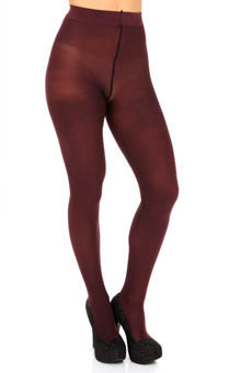 Donna Karan Hosiery Signature Collection Fashion Reversible Tight