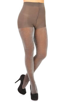 Donna Karan Hosiery Signature Collection Fashion Shimmer Tight 0B722
