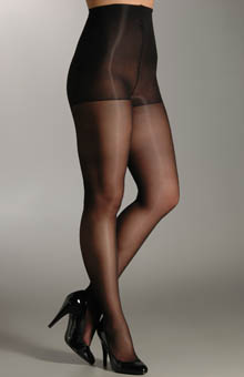 Body Perfect Boy Short Matte Sheer Hosiery