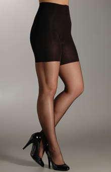Body Perfect Mid Thigh Perfect Sheer Hosiery