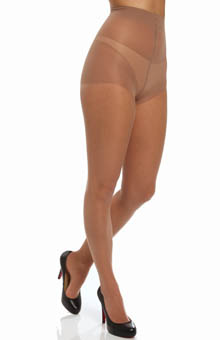 Donna Karan Hosiery The Nudes Control Top A19