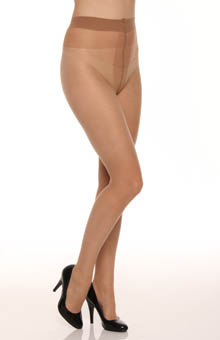 The Nude Collection Sheer To Waist