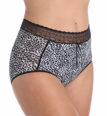 Body Sculpting High-Cut Brief