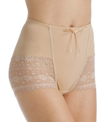DuMi shapewear Butt Lifting Cheeky Boy Brief Panty