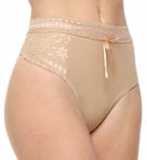 DuMi shapewear Firm Control Control Thong 586
