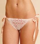 Piper Side Tie Bikini Panty Image