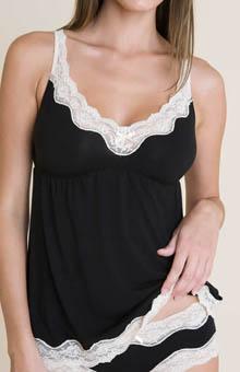 Eberjey New Lady Godiva Camisole C1016