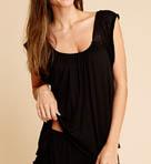 Rosette Lace Sleeve Camisole Image