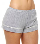 Eberjey Sleepy Chic PJ Short PJ1141U