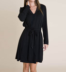 Eberjey Gisele Classic Robe R1017